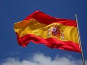 The Spain Flag