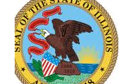 The State Seal of Illinois