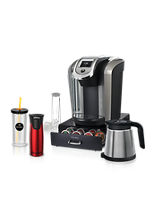 Keurig® K500 Brewer and Accessories Premium Package