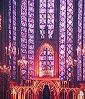 The Upper Chapel
