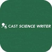 Cast Science Writer