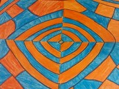 Jonae's Abstract Design
