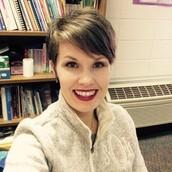 Mrs. Q, Professional School Counselor