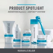 Redefine AMP It Up Special!