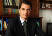Dr. Santiago Rossi, Universidad  Austral - USAL
