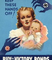 """""""Keep these hands off"""""""