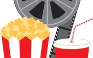 Movie + Popcorn + Drink