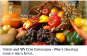 Toledo & NW Ohio Cornucopia