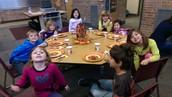 Thankful Feast Fun!