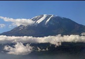Mount. Kilimanjaro