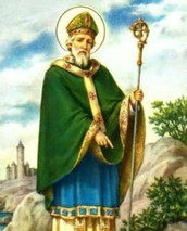 About st.patrick
