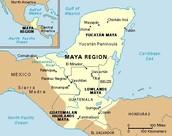 Maya Region