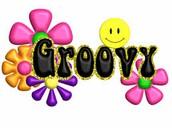 Groovy Book Fair