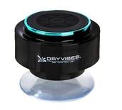 DryVIBES portable bluetooth speaker
