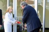 CSU hosts ribbon cutting to launch student radio station