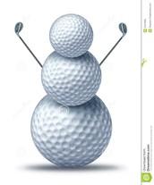 December Golf Updates: