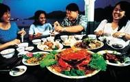 Singapore food/culture
