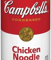 Campbell's recall