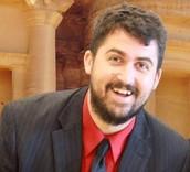 Study Abroad Coordinator- Devon Bilsing
