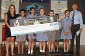 Carlingford Court school Rewards Program