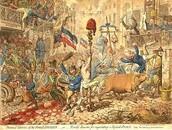 France in 1722