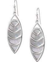 Aurelia Drop Earrings - Sale $30, Original $42