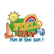 Field Day Help!