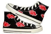 Zapatos de Akatsuki