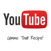 Gimme That Recipe is on YouTube!