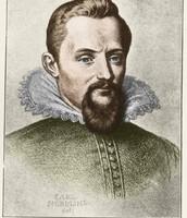 Kepler(1571-1630)