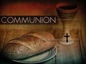 Sacraments/ Traditions