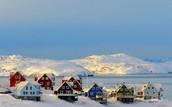 Greenland neighborhood