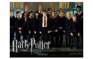Cast of Harry Potter