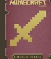 Minecraft 3: Bardagahandbók
