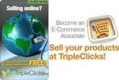Become an E-Commerce Associate!