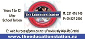 Education Station