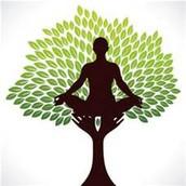 Join Emma's Restorative Yoga Class