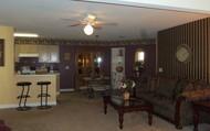 Formal Livingroom / Diningroom Combo