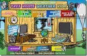 Tree House Weather Kids