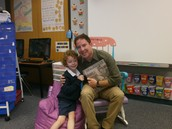 Mystery Readers Galore!