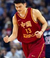 Yao Ming CBA