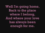 "Song #1: ""Home"" By Chris Daughtry"