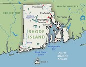 About Rhode Island