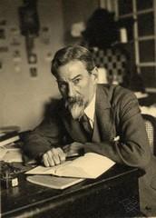 Eduardo Claparede (1873-1940)