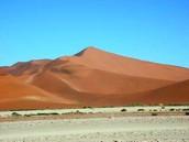 visit the sand dunes!