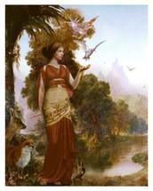 History of Demeter