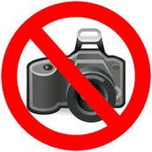 No Taking Pictures, Videos With Women