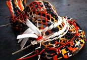 Lax mesh