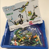Wedo 2.0 Lego Education Kits