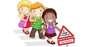 National Walk to School Day